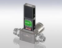 Mass Flow Meters